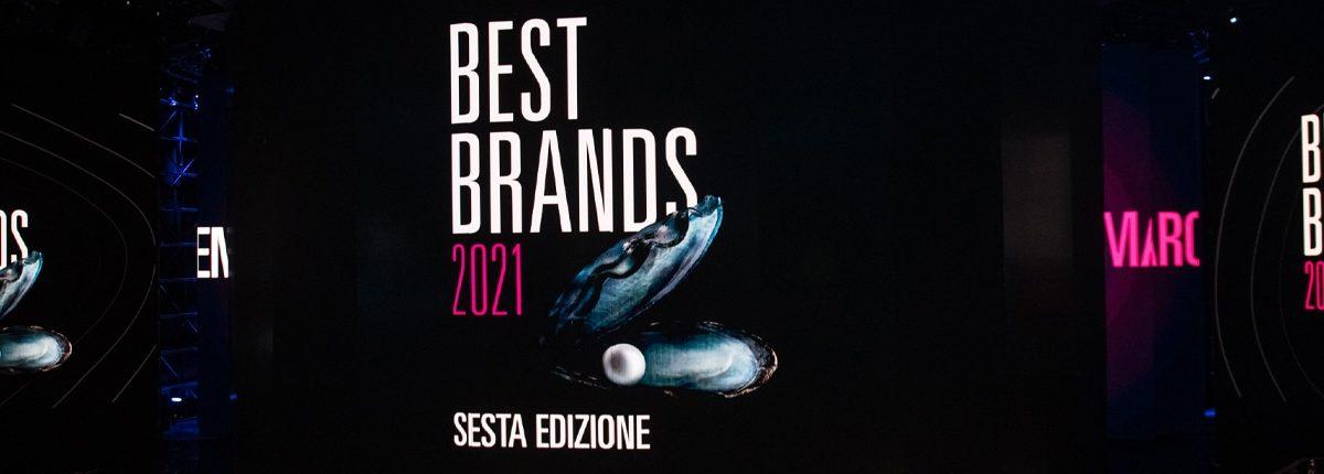 Dash Io pod e tu campagna best product brands 2021